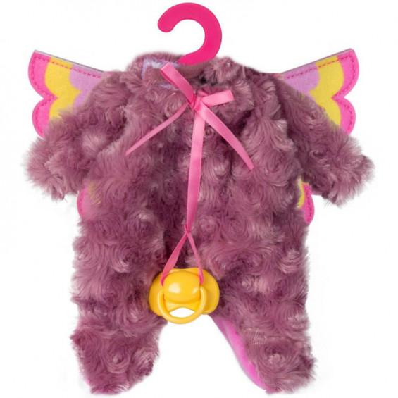 Bebés Llorones Pijama Búho