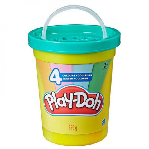 Play-Doh Súper Cubo Varios Modelos