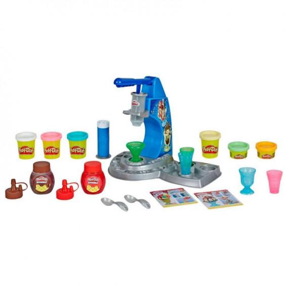 Play-Doh Heladería Creativa