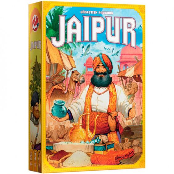 Jaipur Nueva Edición