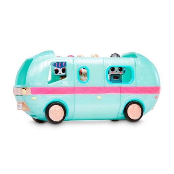 L.O.L. Surprise Serie 7 Tiny Toys Varios Modelos