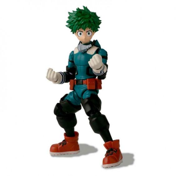 Anime Heroes Midoriya Izuku