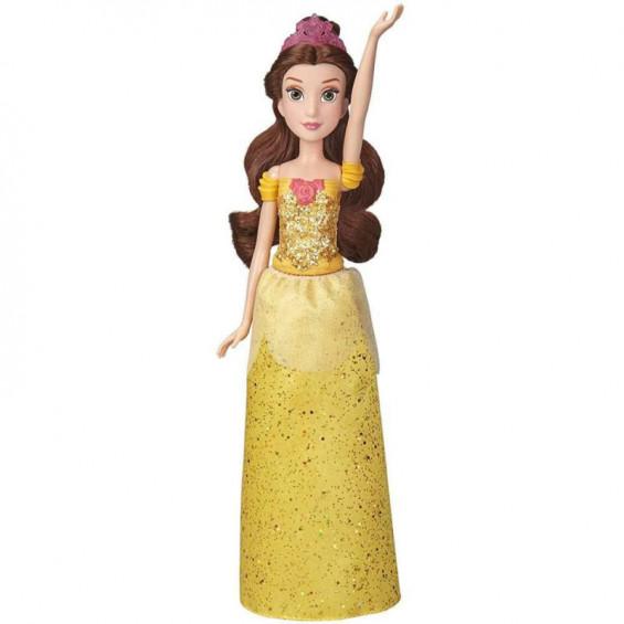 Disney Princess Brillo Real Bella