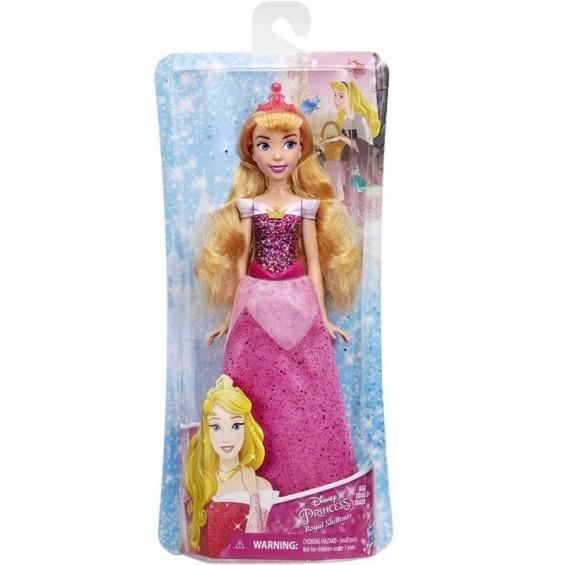 Disney Princess Brillo Real Aurora