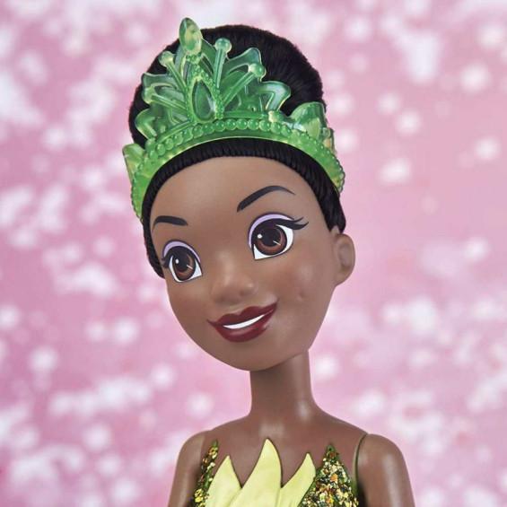 Disney Princess Brillo Real Tiana