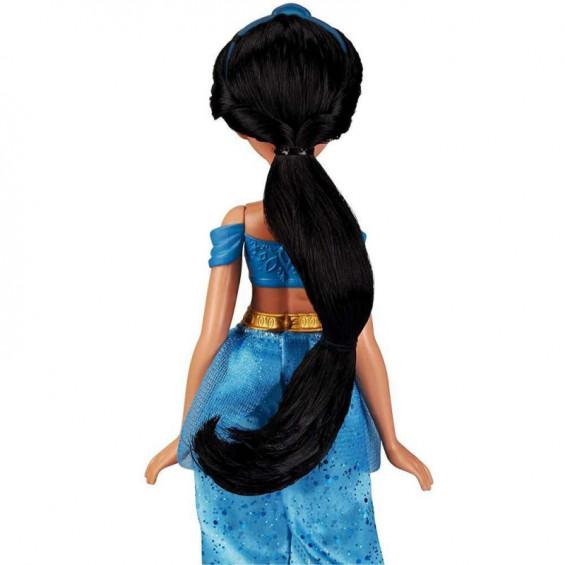 Disney Princess Brillo Real Jasmine