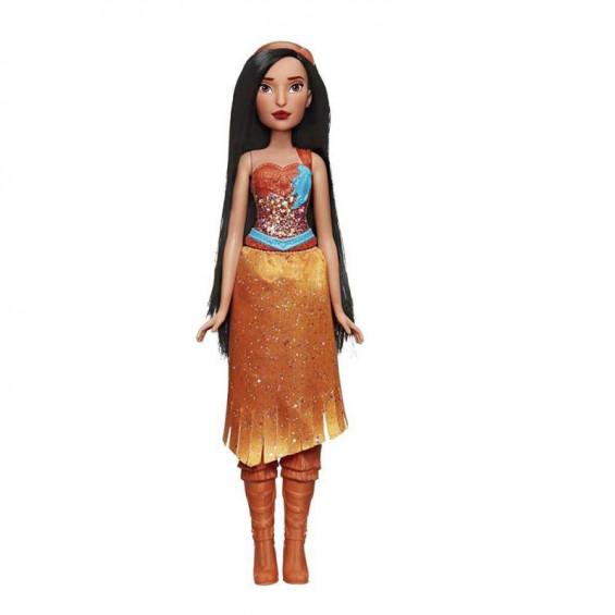 Disney Princess Brillo Real Pocahontas