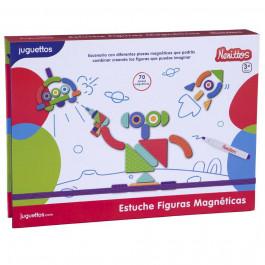 Nenittos Estuche Formas Magnéticas
