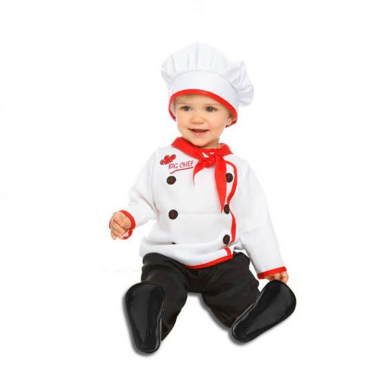 Disfraz Baby Chef Bebé