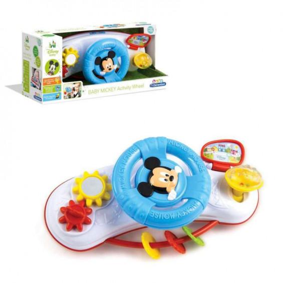 Disney Baby El Volante Mickey