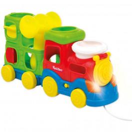 Nenittos Arrastre Tren Musical