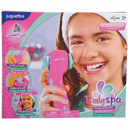 Pasarela Sweet Care Body Spa
