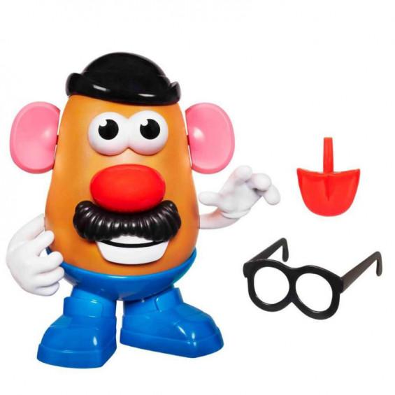 Playskool Mr. Potato o Mrs. Potato Varios Modelos