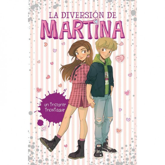 La Diversión de Martina 7: Un Instante Inolvidable