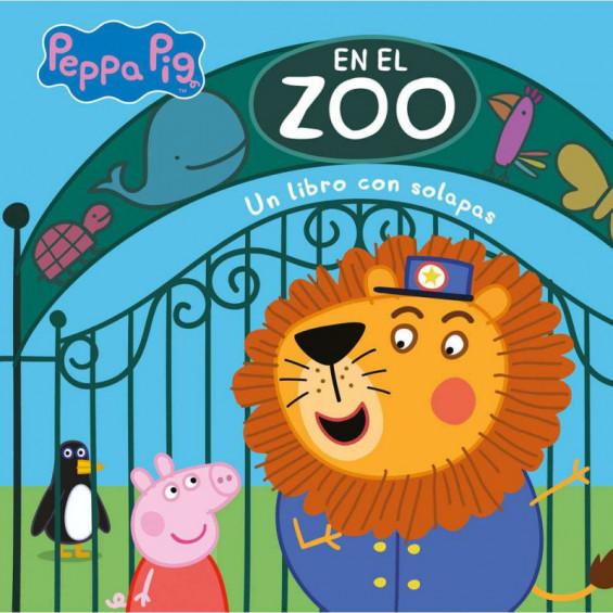 Peppa Pig en el Zoo