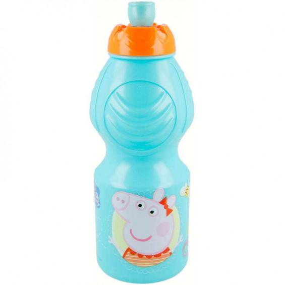 Peppa Pig Core Botella Sport