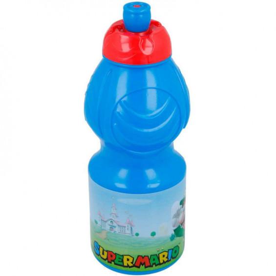 Super Mario Botella Sport