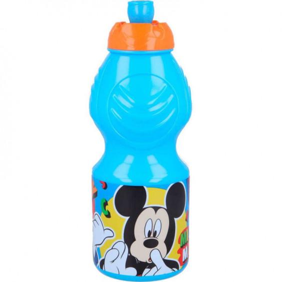 Mickey Botella Sport