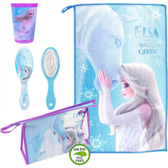 Frozen 2 Neceser con Accesorios