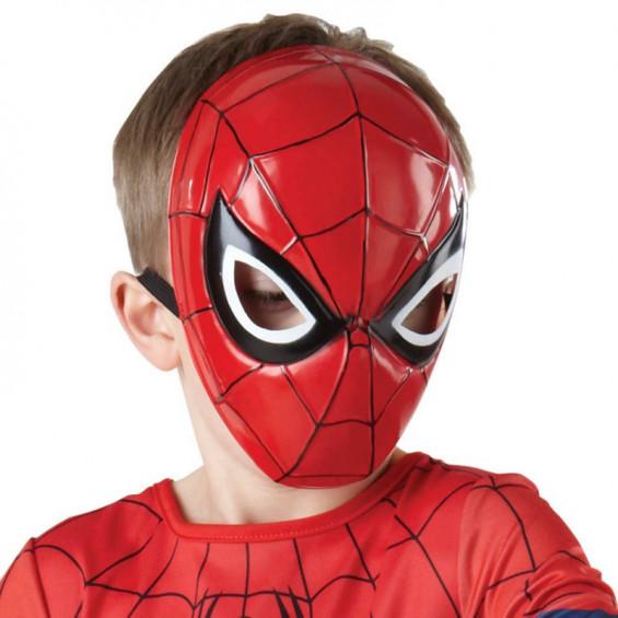 Máscara SPIDER-MAN