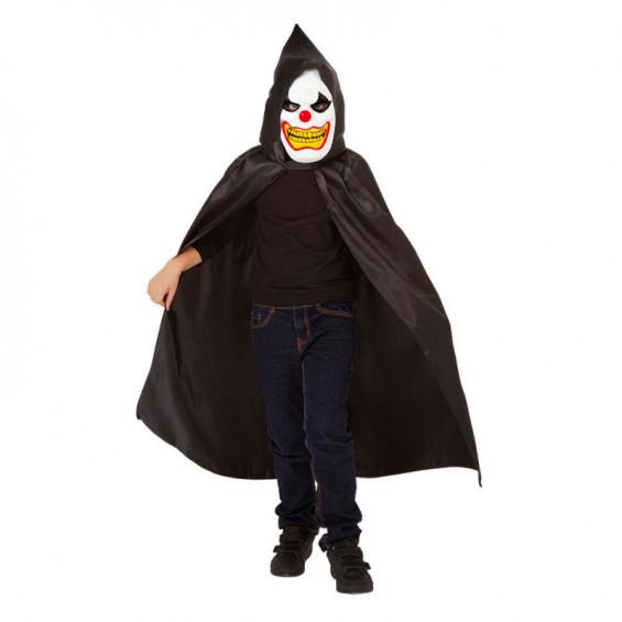 Disfraz Infantil Payaso Perturbador Talla L